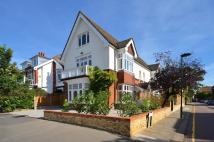 6 bed home in Ludlow House...