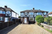 Beverley Way house for sale