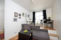 Studio apartment for sale in Tolworth Rise North...