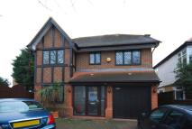 Ewell Road property to rent