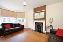 Uxbridge Road house for sale