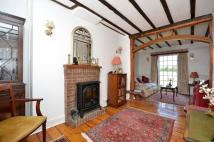 3 bed house for sale in Parkside...