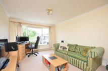 1 bed Flat to rent in Brooklands Court...