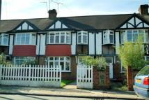 Barnfield Avenue property to rent