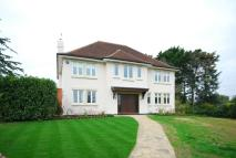 Coombe Ridings property
