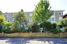 Surbiton Road Flat to rent