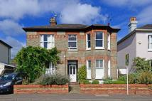 Flat for sale in Hampton Wick...