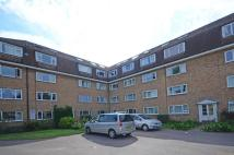 Charter Court Flat for sale