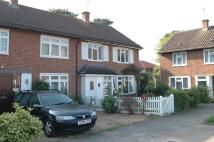 property to rent in Ross Road, Cobham, KT11