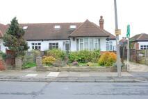 Matlock Way house to rent