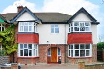 5 bedroom house to rent in Selborne Road...