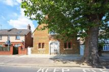 3 bed home to rent in Church Street, Hampton...
