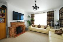 3 bed home in Robin Hood Lane...