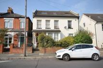 Flat to rent in Penrith Road, New Malden...