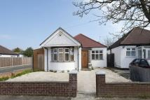 3 bedroom Bungalow for sale in Woodford Crescent...