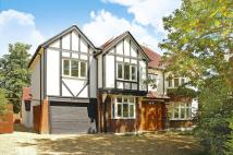 5 bedroom house in Orley Farm Road...