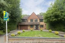 5 bedroom home to rent in Copse Wood Way...