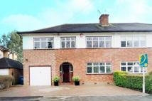 4 bedroom house to rent in Cannon Lane, Pinner, HA5