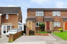 2 bedroom home in Wiltshire Lane, Pinner...