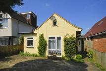 2 bed Bungalow in Elm Avenue, Eastcote, HA4