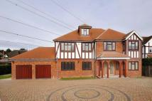 8 bedroom home in Nevil Close, Northwood...