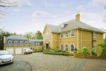 Copse Wood Way house for sale