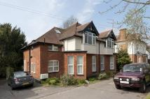 Flat for sale in Green Lane, Northwood...