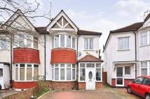 3 bedroom house in Cumberland Road...