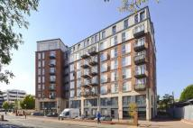 1 bed Flat to rent in Northolt Road...