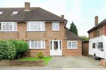 property in Raisins Hill, Pinner, HA5