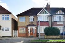 4 bedroom house to rent in Torrington Road, Ruislip...
