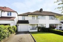 4 bedroom house for sale in Kynaston Close...