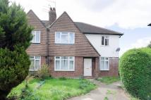 2 bed Maisonette in Rowe Walk, South Harrow...