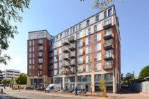 2 bed Flat in Northolt Road...