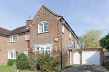 property in Grimsdyke Road...