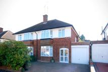 3 bed property to rent in Ashridge Gardens, Pinner...