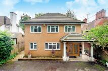 Uxbridge Road house