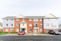 2 bedroom Flat in Coleridge Drive...