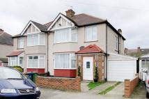 3 bed house for sale in Spencer Road...