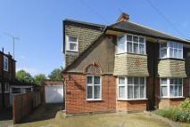 4 bedroom home in Hill Road, Pinner, HA5