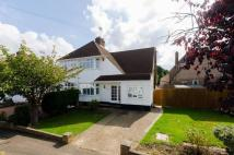 3 bedroom home to rent in Church Avenue, Pinner...
