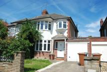 property to rent in Lulworth Drive, Pinner...
