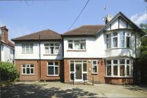 Flat to rent in Elms Road, Harrow Weald...