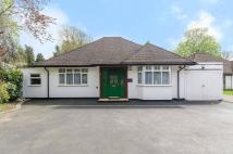 Detached property in West End Lane, Pinner...