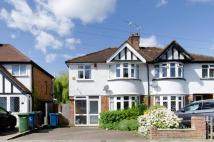 3 bed property to rent in Belsize Road...