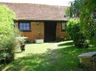 1 bed Cottage to rent in The Old Diary