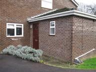 Studio apartment to rent in 22a Rowan Close