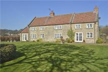 4 bed Detached property in The Terrace, Oswaldkirk...