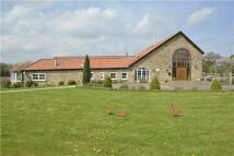 Barn Conversion for sale in Bulmer, York