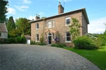 9 bedroom Detached house for sale in Askham Richard, YORK...